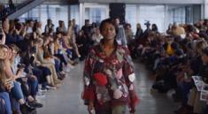 Vidéo du Défilé des Designers de mode - Nantes