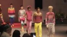 Finale - Fidé Fashion Week 2013