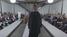 Liu Xueping - défilé des créateurs 2016