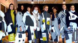 Défilé de l'Atelier Chardon Savard Nantes 2018