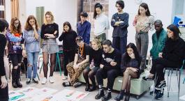 L'Atelier Chardon Savard dans le top 5 des meilleures écoles de mode 2018
