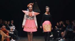 Défilé des Designers de Mode