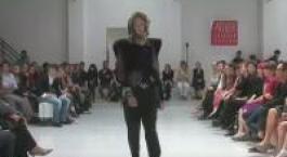 Défilé créateur de mode promotion 2010