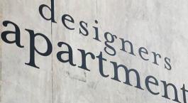 Nos diplômés aux Designers Apartment 2018