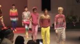 Finale défilé - Fidé Fashion Week 2013