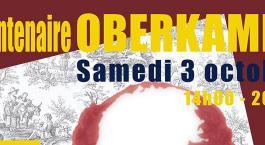 Défilé Oberkampf - Annonce