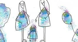 Illustrations 2ème année designer de mode