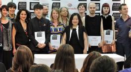 Les Prix des Lauréats 2015