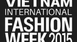 Vietnam International Fashion Week 2015