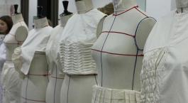 modélisme 2ème année designer de mode