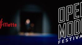 L'Atelier Chardon Savard à l'Open Mode Festival