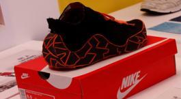 Partenariat unique avec Nike Innovation