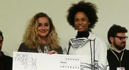 Young Designer Contest Porto Fashion Show