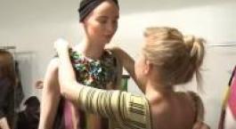 (Ré)Jouissances- Défilé Semaine de la Haute Couture 2012
