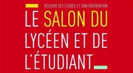 SALON DU LYCÉEN ET DE L'ÉTUDIANT - RENNES