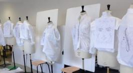 Atelier d'initiation au stylisme à Nantes