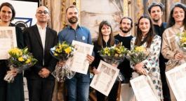 Grand Prix de la Création de la Ville de Paris