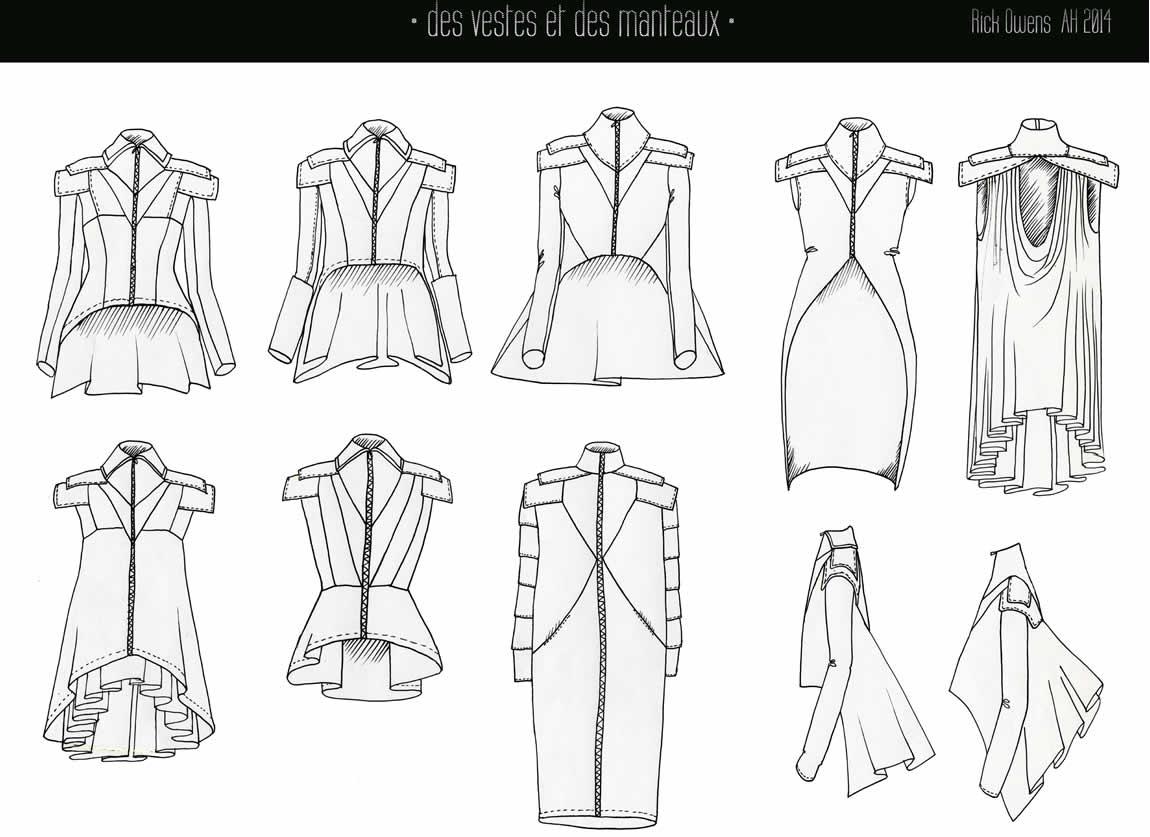 formation design textile