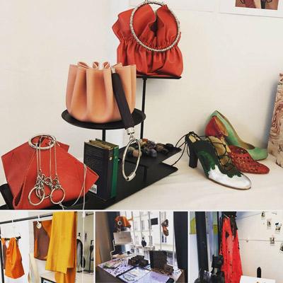 styliste accessoires de mode