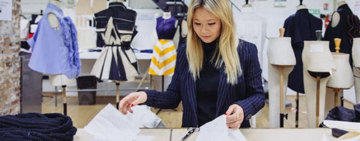 styliste de mode