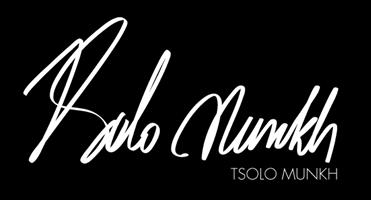 créatrice de marque Tsolo Munkh
