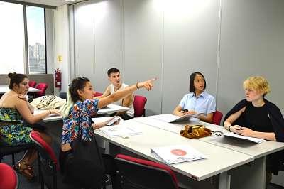 Un été à Singapour pour des étudiants d'Atelier Chardon Savard